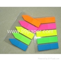 99-B11/99-B11T/Film sticky notes