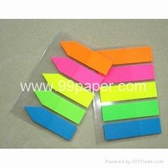 99-B11/99-B11T/Film sticky notes