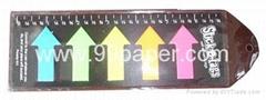99-B22t/Film sticky notes