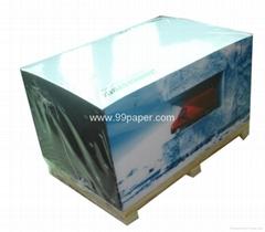 99-P102P; Note cube/Memo cube