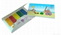 99-B16T/Film sticky notes with dcover