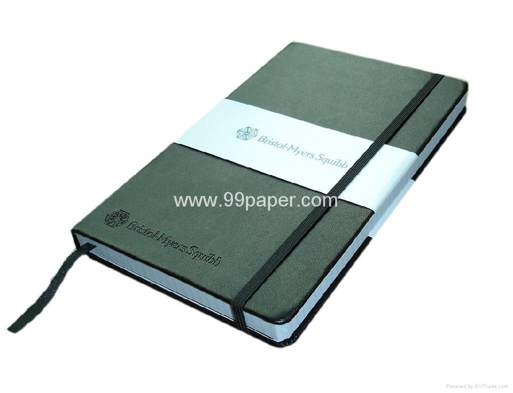 99-NB811/PU cover notebook/moleskin notebook 1