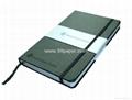 99-NB811/PU cover notebook/moleskin notebook