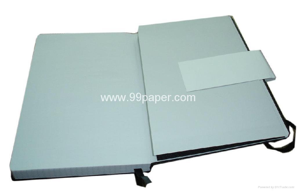 99-NB811/PU cover notebook/moleskin notebook 2