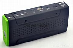 Car Battery Booster 12v Mini Snap On Jump Starter