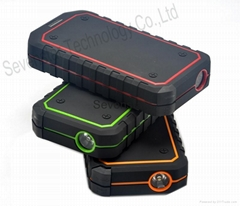 Newest Multi-functional Smart Box23 Dual Core Super Powerful 12v car jump start