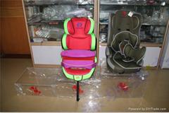 2015新款亞克力安全座椅展示架