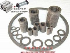 氣缸感應磁環 硬磁環 分體 整體