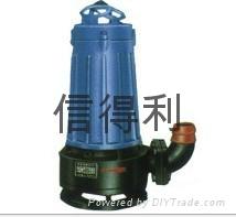 供应AS75-4CB排污泵