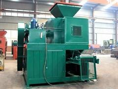 Ball Press Machine Line