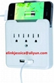 3 outlet 6outlet Indoor Wall Taps ,