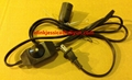Salt Lamp Power Cord Rotate On OFF Dimmer switch lampholder 3