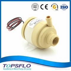 TL-A03H Brushless mini FDA water pump