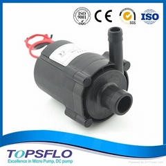 Brushless Centrifugal 12V 24V Mini DC Pump