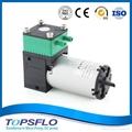 High Performance Diaphragm Pump Gas Pump DC Mini Diaphragm Air Pump
