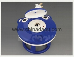 Corded Pesticide Pest Control Type and Mosquitoes Pest Type For Liquid