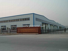 Tianjin Jumeixin Metal Materials Sales Co.,Ltd.