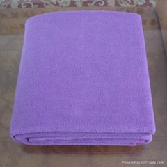 Polar Fleece Blanket with Anti-pilling