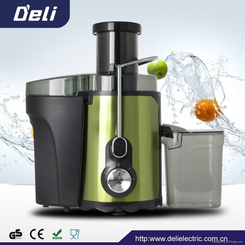 CE Fruit Juicer 5