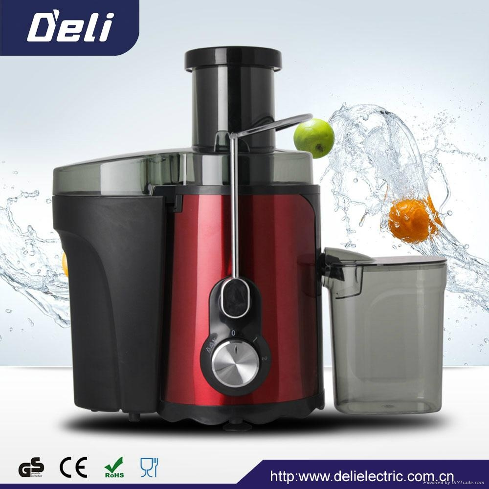 CE Fruit Juicer 2