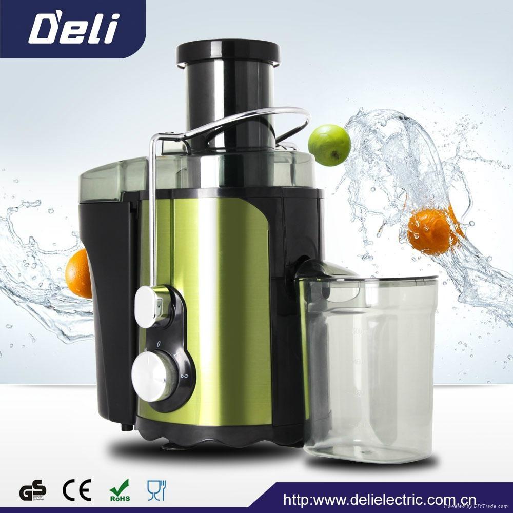 CE Fruit Juicer 4