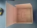 番禺大石彩色紙盒紙箱 1