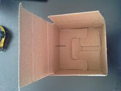 番禺大石彩色纸盒纸箱