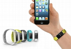 I6 smart bracelet compatible with smart phone,best quality bluetooth smart