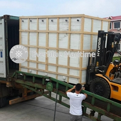 Salvage Pneumatic Rubber Ship Launching Marine Airbag