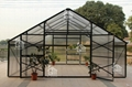 2015 New Free Shipping 5M Width Hobby Greenhouse  2