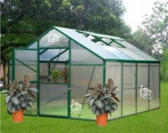2015 New Free shipping 15 Years Warranty Hobby Greenhouse - Titan series