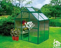 2015 New Free shipping Promotion Hobby Greenhouse