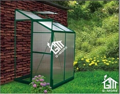 2015 New Free shipping Wall Lean - To Hobby Greenhouse -10 years warranty