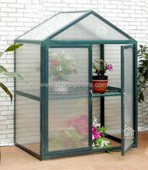 2015 New Free shipping Hobby Greenhouse