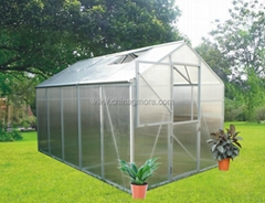 2015 New Free shipping Hobby Greenhouse -Nature's Premium series