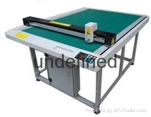 平板切割機 1