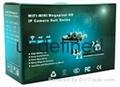雷克960p无线wifi摄像机