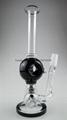 高硼硅玻璃水烟枪多种颜色 2