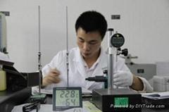 中山儀器校準 儀器計量 儀器檢測