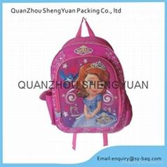 Disney Cute Cartoon School Bag