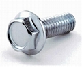 DIN 6921 Hex Flange Bolt 1