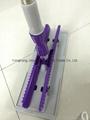 Telescopic Handle Microfiber Economic Mop Flat Mop 2