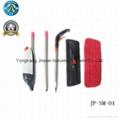 Hand Press Microfiber Spray Mop