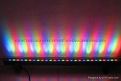 户外装饰亮化RGB洗墙灯36W