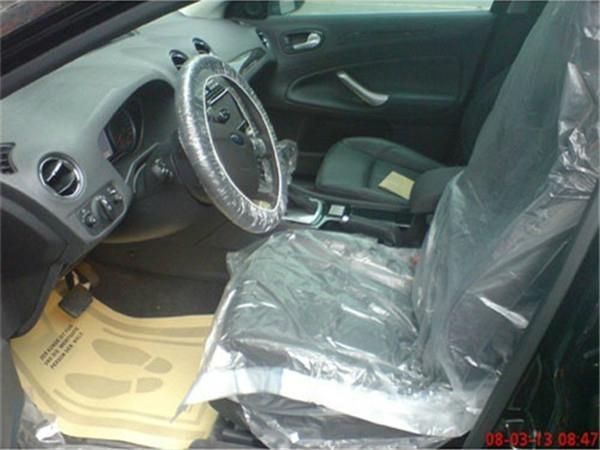 一次性汽车维修三件套 4