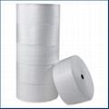 Masking film Jumbo rolls - HDPE for car spraying-paint