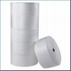 Masking film Jumbo rolls - HDPE for car