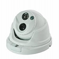 Popular Vandal-proof Dome AHD Camera