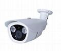 IR AHD Waterproof Camera