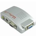 PC to TV Converter Box